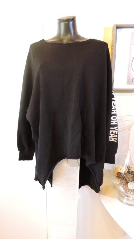 Tunika - crno